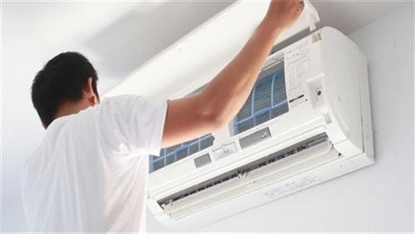 اصلاح المكيفات المنزلية